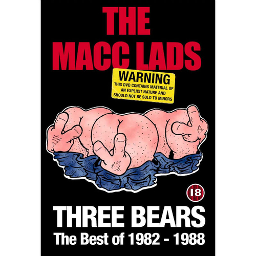 Macc Lads - Three Bears / Gallery Live