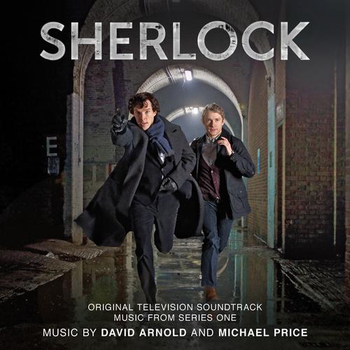 David Arnold & Michael Price - Sherlock