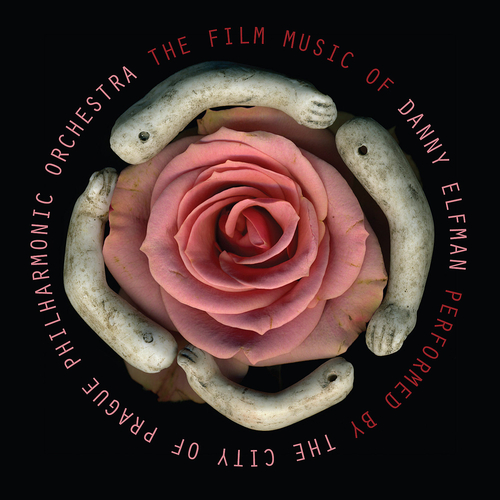 Various Artists - The Film Music Of Danny Elfman
