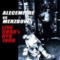 Live CBGB's NYC