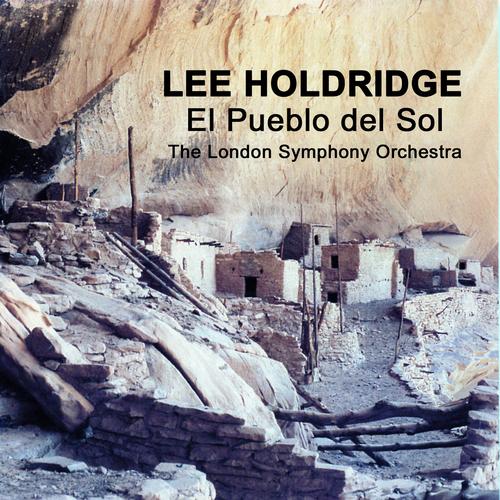 Lee Holdridge - El Pueblo Del Sol