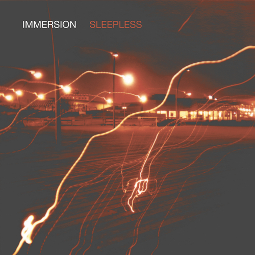 Immersion - Sleepless