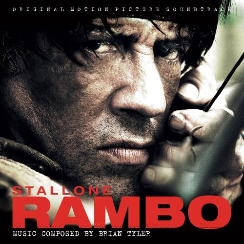 Brian Tyler - Rambo