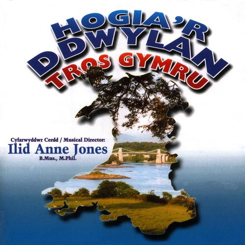 Hogia'R Ddwylan - Tros Gymru