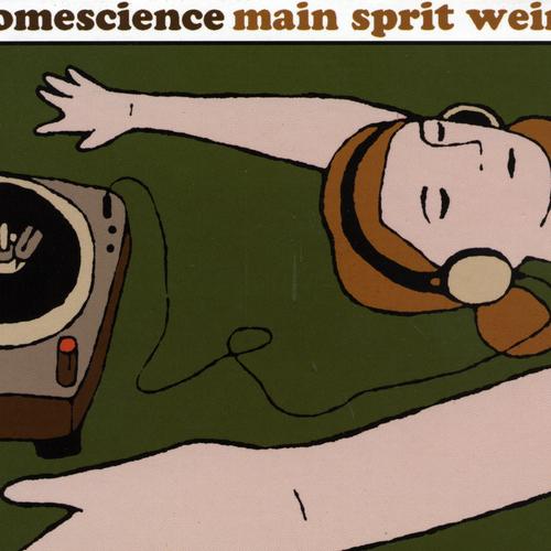 Homescience - Main Sprit Weind