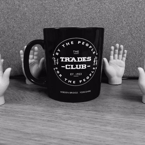 Trades Club Mug