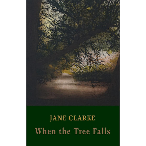 When the Tree Falls by Jane Clarke