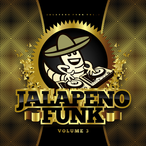 Various Artists - Jalapeno Funk Vol.3