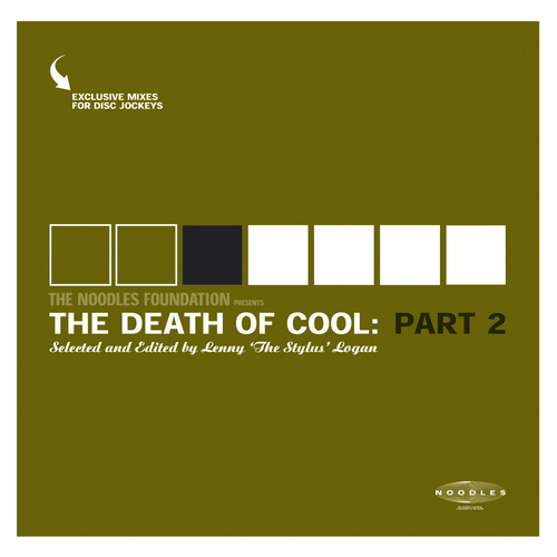 Various Artists - The Death Of Cool: Part 2
