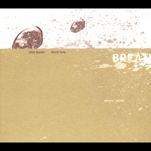 Akio Suzuki & David Toop - Breath - Taking
