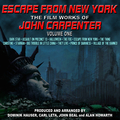 Escape From New York: The Film Works of John Carpenter