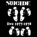 SUICIDE BOX SET 1977 - 78