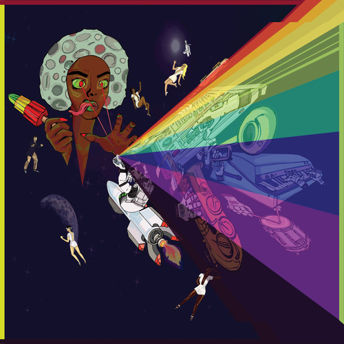 RUDE NHS - MODE I