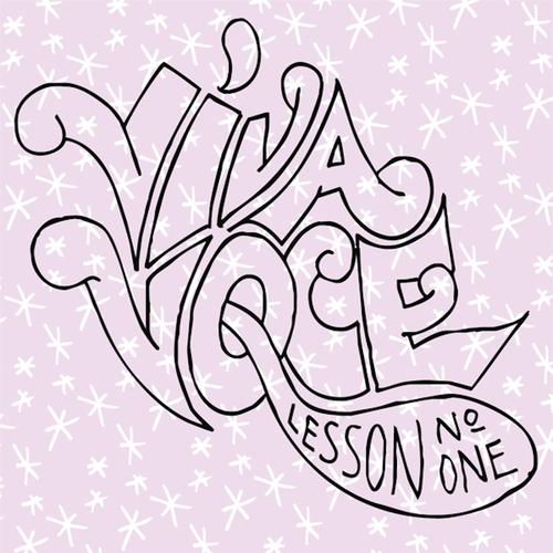 Viva Voce - Lesson No. 1