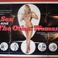 Sex And The Other Woman UK Quad