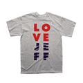 'Love Jeff' T-Shirt