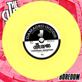 Terminal Boredom (Yellow Vinyl)