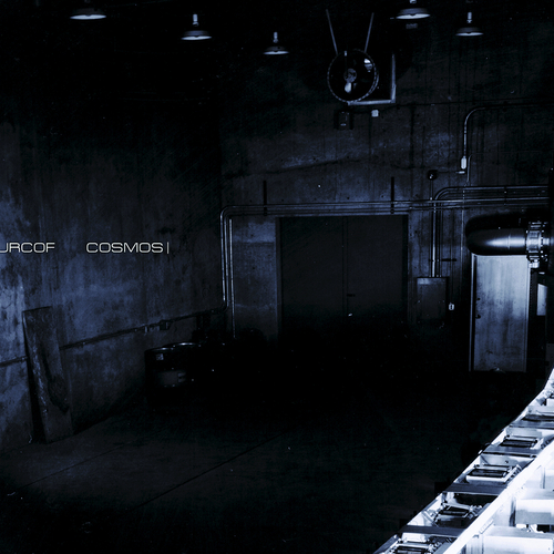 Murcof - Cosmos I