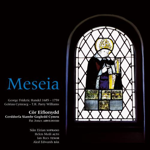 Cor Eifionydd Choir - Meseia