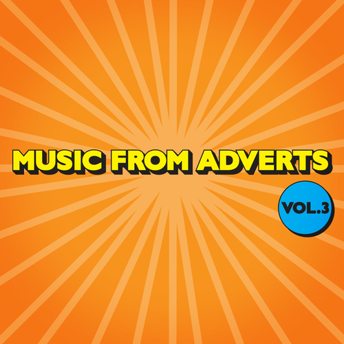 Various Artists - Music for Adverts Vol. 3