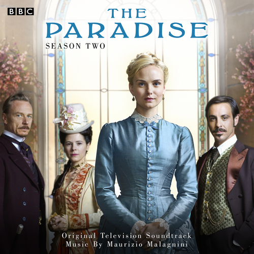 Maurizio Malagnini - The Paradise Season Two (Original Television Soundtrack)