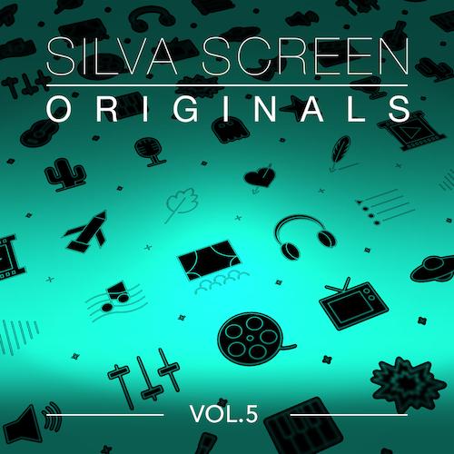 London Music Works - Silva Screen Originals, Vol.5