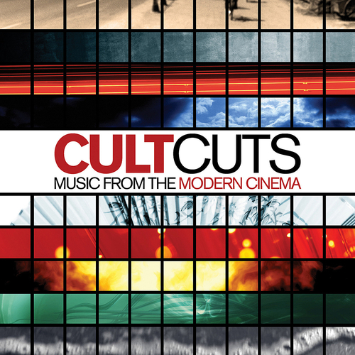 Various Artists - Cult Cuts - Music from the Modern Cinema