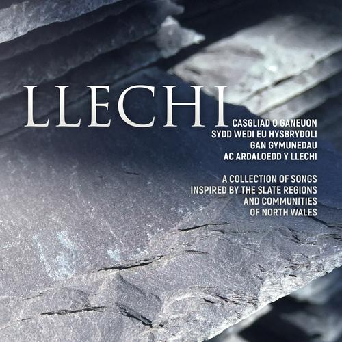 Amrywiol | Various - Llechi