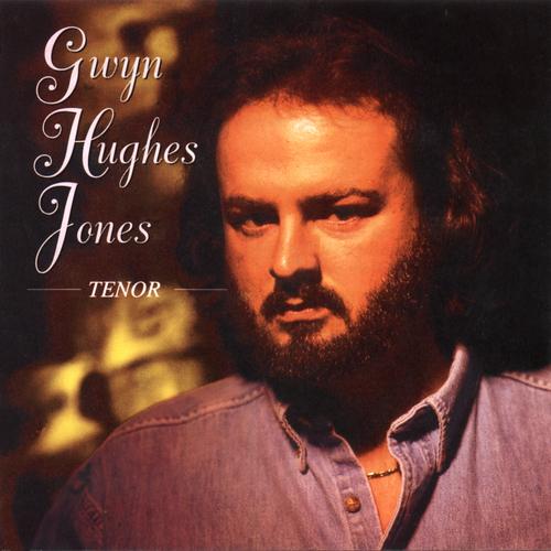 Gwyn Hughes Jones - Tenor