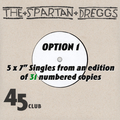 Spartan Dreggs 45 Club Subscription (Ltd 31)