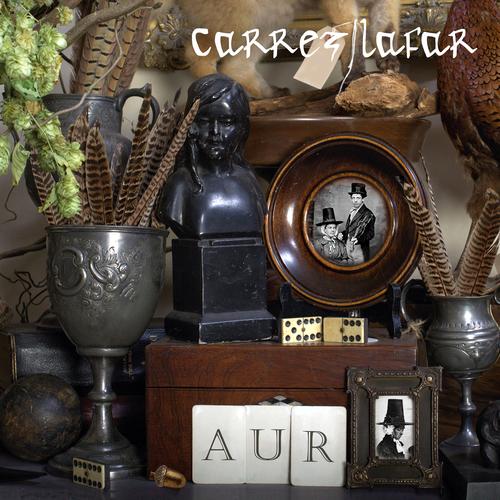 Carreg Lafar - Aur