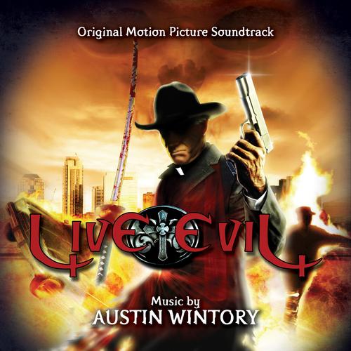 Austin Wintory - Live Evil (Original Soundtrack Recording)