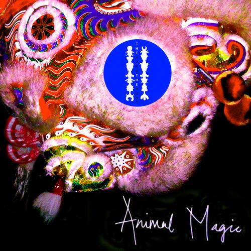 The Horn the Hunt - Animal Magic