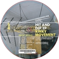 Hit and Dip EP
