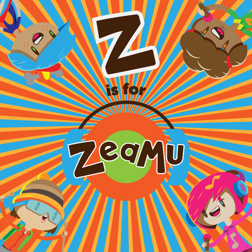 Zeamu Music - Z is for Zeamu