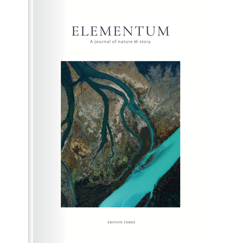 Elementum Journal Edition 3 - Roots