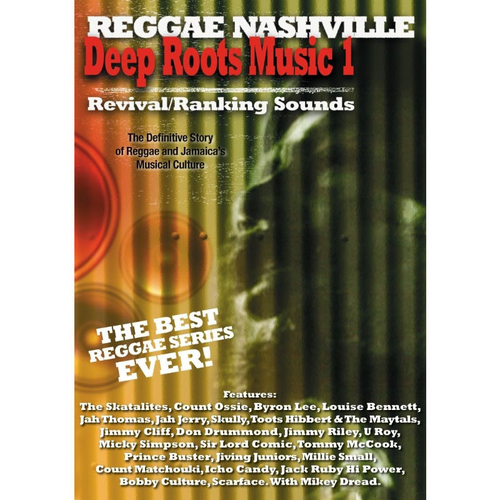 Various - Revival - Ranking Sounds