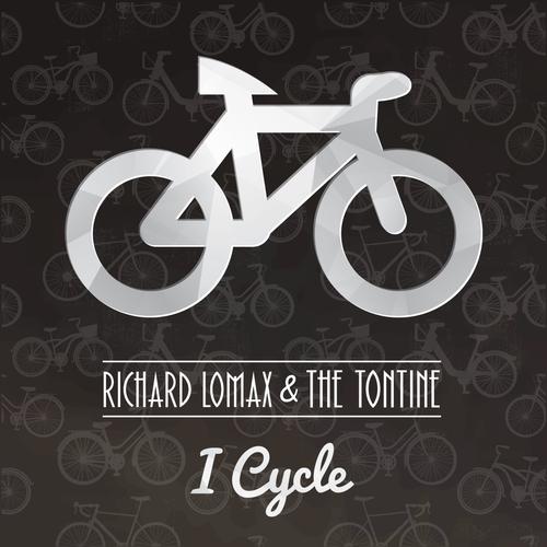 Richard Lomax - I Cycle                                                             .