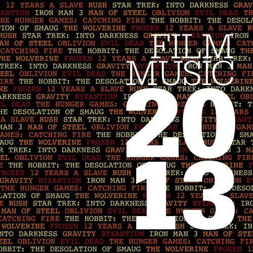 Various Artists - Film Music 2013