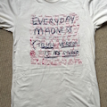 Everyday Madness Kirchin Tape Box Tee
