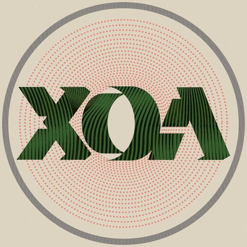 XOA - Diaspora EP