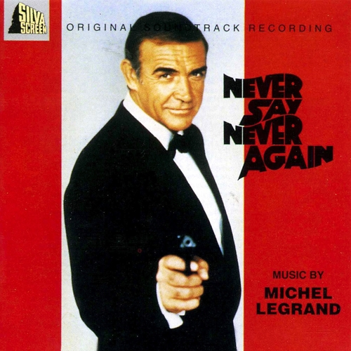 Michel Legrand - Never Say Never Again