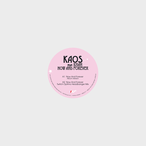Kaos - Now And Forever / Feel Like I Feel