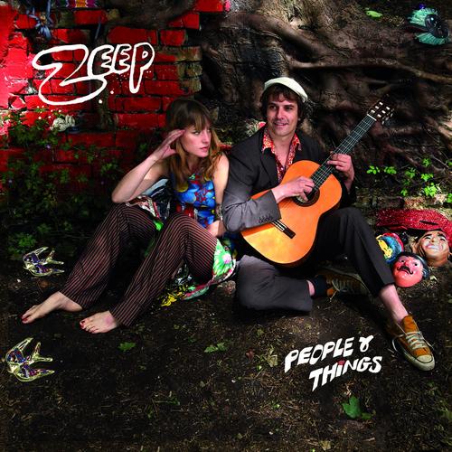 Zeep - People & Things