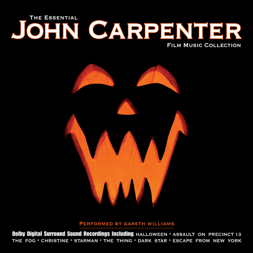 The Essential John Carpenter