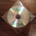 Xmas Bread Sauce Mix CD