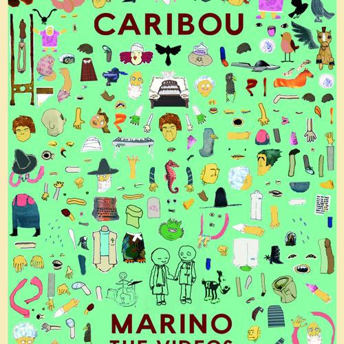 Caribou - Marino: The Videos