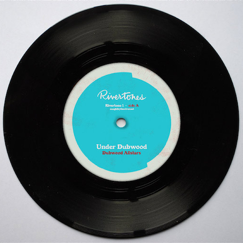 Dubwood Allstars and Time & Space Machine - Under Dubwood / River Theme