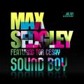 Sound Boy (feat. Tor Cesay)