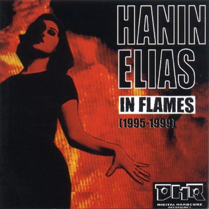 Hanin Elias - In Flames cover